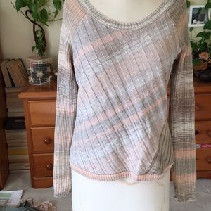 Free people sweater Size L